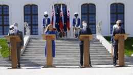 Čaputová vyzvala na vecnú diskusiu o budúcnosti Európy