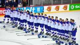 Hokejový zväz zverejnil nomináciu na olympijskú kvalifikáciu