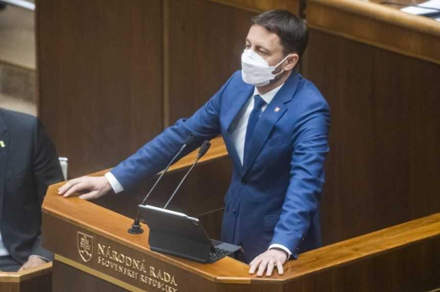 Hegerova vláda získala podporu parlamentu