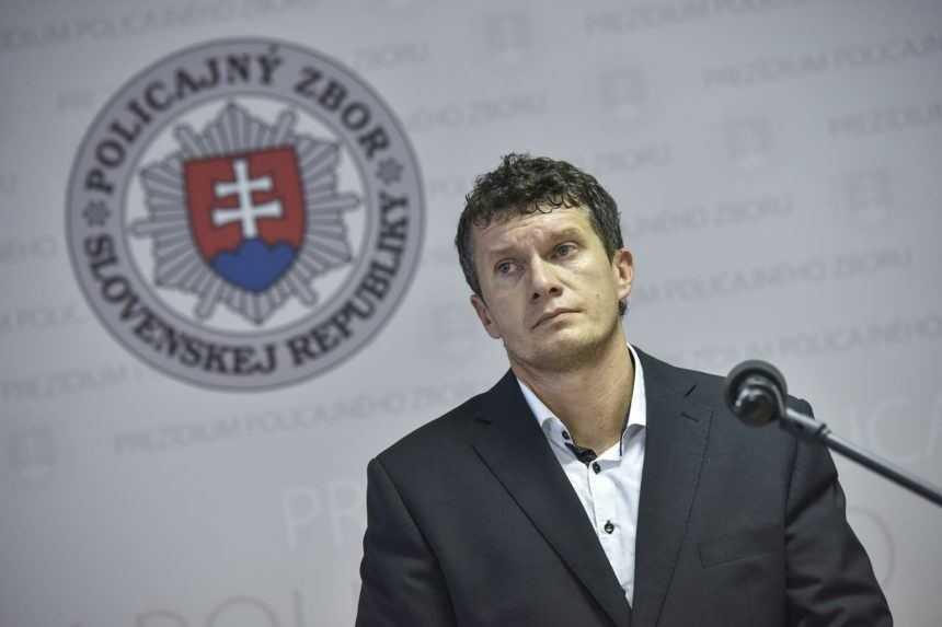 Generálna prokuratúra zrušila obvinenie bývalého šéfa NAKA Zuriana