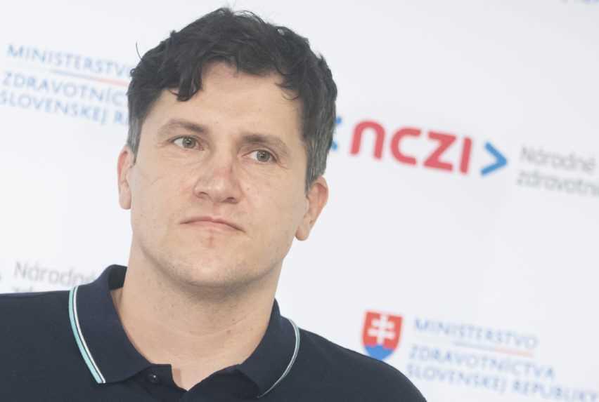 Suja končí ako riaditeľ NCZI, nahradí ho Capek