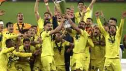 """Akoby triumfoval Poprad. Villarreal je """"najmenším"""" víťazom v histórii Európskej ligy"""