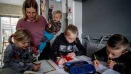 SaS navrhuje zvýšenie viacerých príspevkov pre rodičov, bez zvyšovania daní