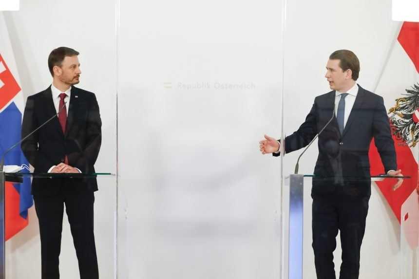 Rakúsko a Slovensko by mohli uzavrieť dohodu o slobodnom cestovaní