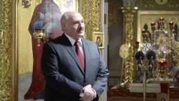 Bezpečnostná rada vBielorusku získa moc, ak Lukašenko zomrie. Prezident podpísal dekrét