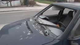 V Košiciach od začiatku roka vykradli vyše 50 áut. Polícia neobjasnila jediný prípad