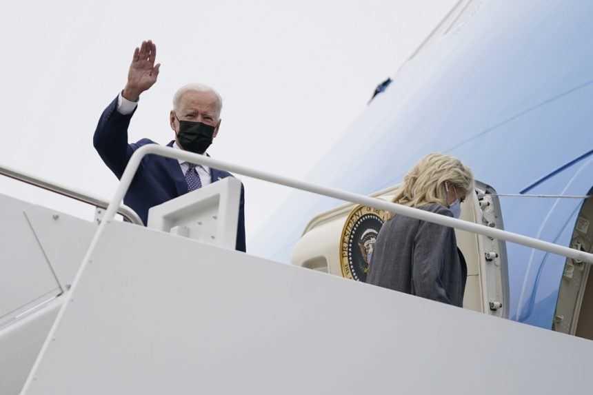 Biden vyzval bohatých Američanov, aby spoločnosti zaplatili spravodlivý podiel