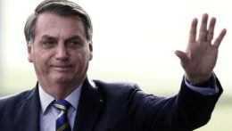 Brazílsky prezident zagratuloval polícii za zásah, pri ktorom zomrelo 28 ľudí