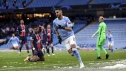 Manchester City si prvý raz v histórii zahrá finále Ligy majstrov