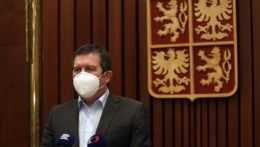 Vrbětice za Sputnik a samit? Český minister vnútra mal žiadať netradičnú výmenu