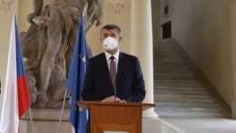 Babiš požiadal štáty EÚ, aby zvážili vyhostenia ruských diplomatov