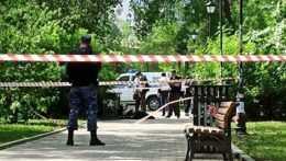 Útočník zabil v Rusku nožom troch ľudí