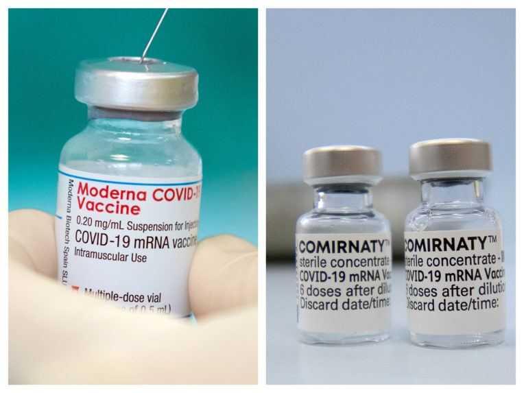 Pfizer a Moderna zvýšili pre EÚ ceny svojich vakcín proti koronavírusu