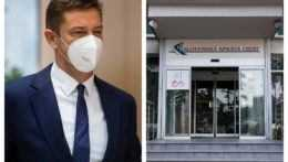Doležal odvolal šéfku Slovenskej správy ciest. Očakával väčší výkon