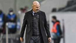 Zidane už nie je trénerom Realu Madrid