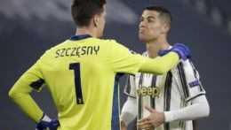 Šéf talianskeho futbalu pohrozil Juventusu vylúčením zo SerieA