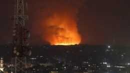 Izraelský nálet v pásme Gazy si vyžiadal najmenej 20 životov, medzi obeťami sú aj deti