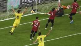 Villarreal vyhral Európsku ligu. Finále s ManUtd rozhodla až 22. penalta