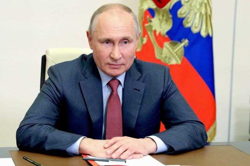 Ruská vláda schválila zoznam nepriateľských štátov, zaradila naň Česko a USA