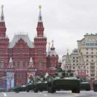 Putin: Neexistuje odpustenie pre tých, ktorí uvažujú oagresívnych plánoch