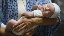V roku 2019 sa na Slovensku narodilo viac ako 57 000 detí, informuje NCZI