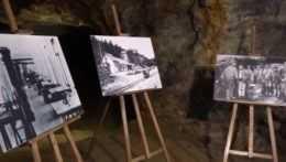 """Slovenská rarita, kde každý návštevník musí prejsť cez """"skúšku odvahy"""""""