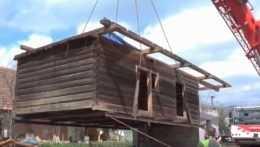 Na Orave zachránili pred likvidáciou tradičné drevenice z 19. storočia