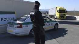 Od začiatku roka už policajti zistili viac ako tisíc porušení nariadenej karantény