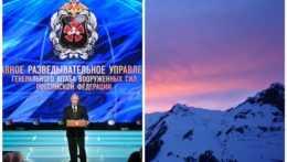 Ruská rozviedka GRU mala sídlo aj v Alpách, píšu Francúzi
