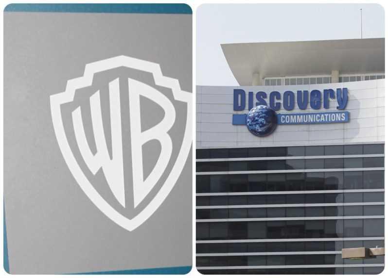 Veľká mediálna fúzia. WarnerMedia a Discovery spoja svoje sily