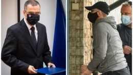 Žilinka nevyhovel návrhu obvineného Zoroslava Kollára