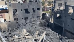 Prímerie medzi Izraelom a Hamasom je údajne na dosah. Korčok: Verím, že stojíme tesne pred ním