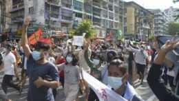 Su Ťij by sa mala od prevratu v Mjanmarsku prvýkrát objaviť na verejnosti