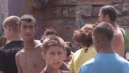 Súd oslobodil jedného z Rómov v kauze policajnej razie v Moldave nad Bodvou