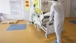 Rodina pacienta so zlým zdravotným stavom bude mať prístup k jeho dokumentácii