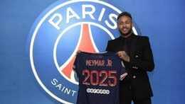 Žiaden prestup nebude. Neymar ostáva v Paríži