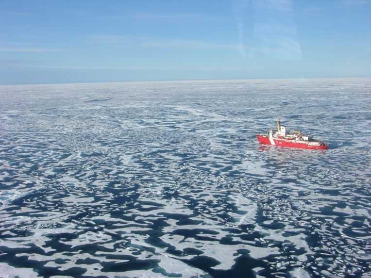 Je to naše územie a naša zem, vyhlásil šéf ruskej diplomacie Lavrov o Arktíde