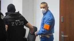 Bos bratislavskej skupiny piťovcov Ondrejčák ide na 23 rokov do väzenia