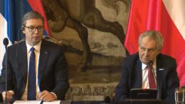 Ospravedlnenie Miloša Zemana za bombardovanie Juhoslávie vyvolalo rôzne reakcie