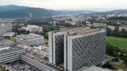 Nový minister opäť vytiahol tému obnovy Rooseveltovej nemocnice v Banskej Bystrici