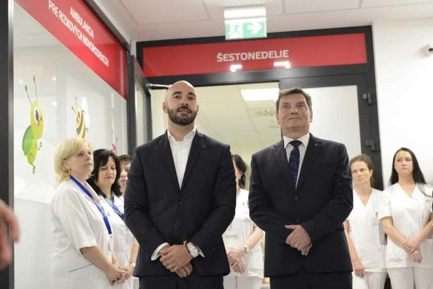 Košická Univerzitná nemocnica L. Pasteura má nového riaditeľa