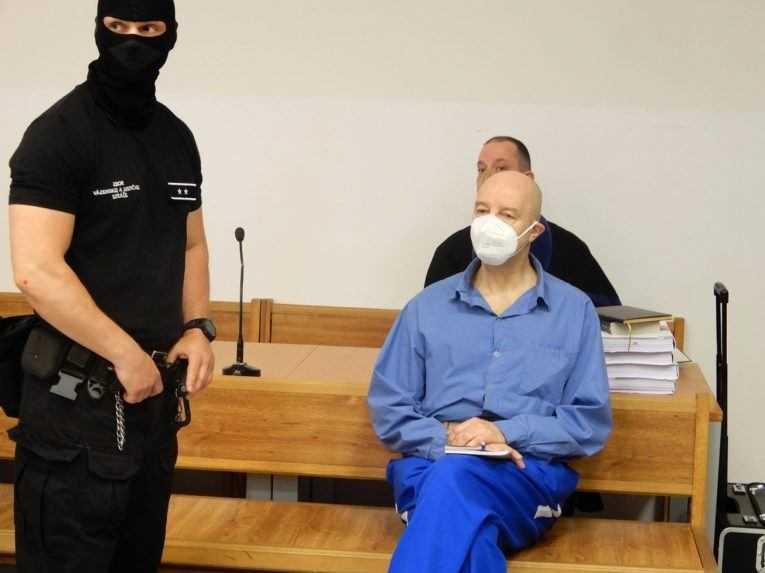 Pavol Rusko sa opäť postavil pred súd. Vypovedali aj muži z podsvetia