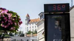 obchodná ulica-Bratislava