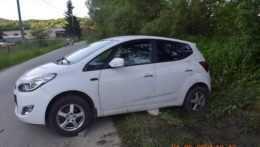 Nezaistené auto v Prešove zrazilo päťročné dievčatko, liečiť sa bude týždne