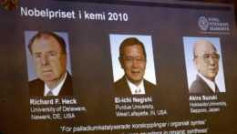Zomrel držiteľ Nobelovej ceny za chémiu z Japonska
