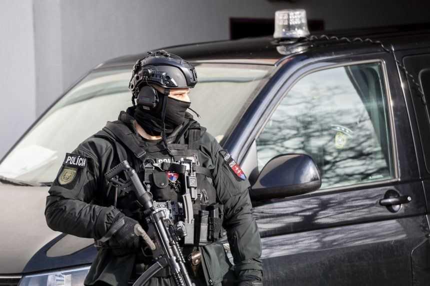 Obvineného architekta z policajnej akcie Mýtnik II zobrali do kolúznej väzby