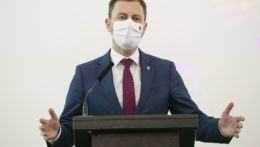 Heger: Fico obviňuje Mikulca z kauzy, ktorú sám vyfabrikoval