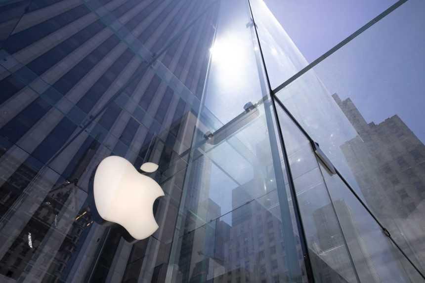 Trumpova administratíva chcela od Apple údaje demokratov, píše New York Times