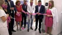 V trnavskej nemocnici otvorili poradňu pre onkologických pacientov