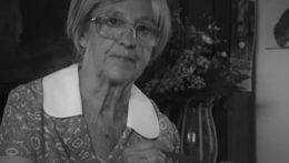 Vo veku 84 rokov zomrela česká herečka Nina Divíšková